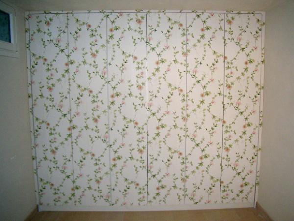 Carta da parati lucca carte tessuto per pareti toscana tappezzeria baccelli - Carta per ricoprire mobili ...