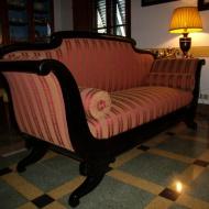 Rifacimenti divani, poltrone, sofà